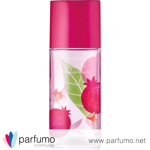 Green Tea Pomegranate von Elizabeth Arden