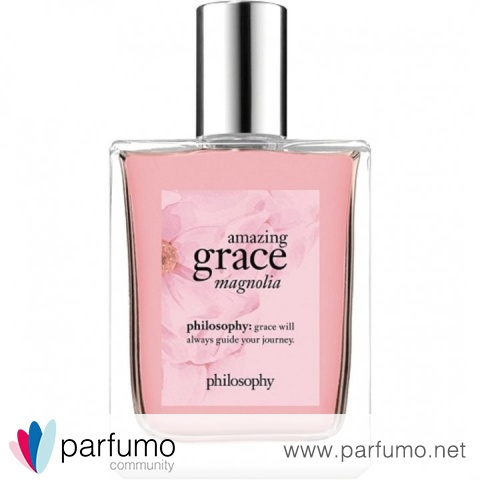 Amazing Grace Magnolia by Philosophy