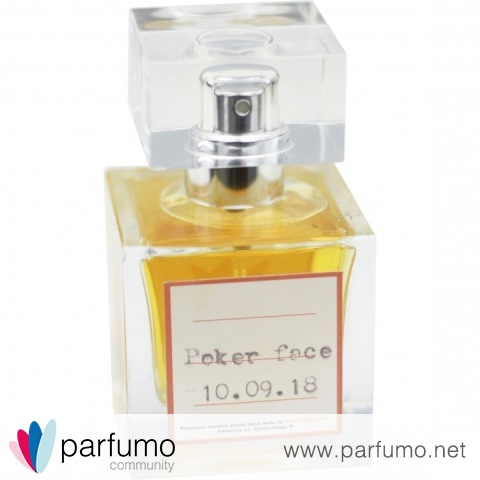 Poker Face by Perfumery Hub