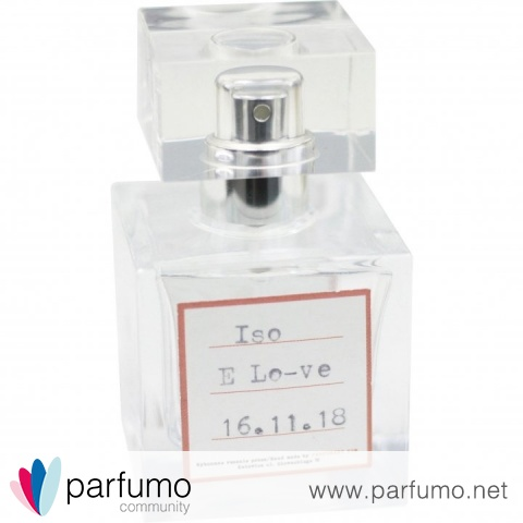 Iso E Lo-ve by Perfumery Hub