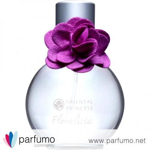 Floralista - White Orchid by Oriental Princess