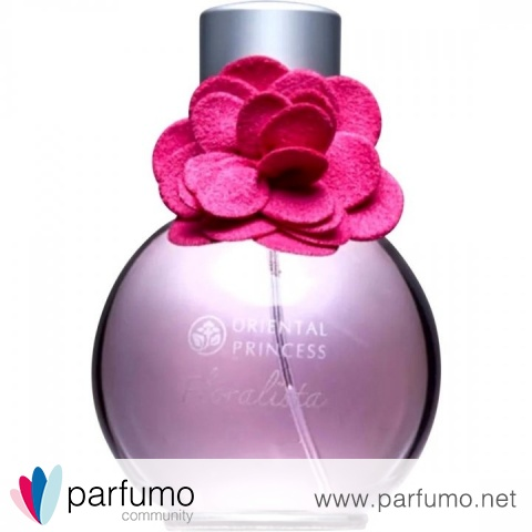 Floralista - Pink Paeonia by Oriental Princess