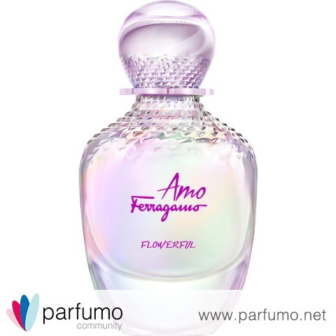 Amo Ferragamo Flowerful by Salvatore Ferragamo