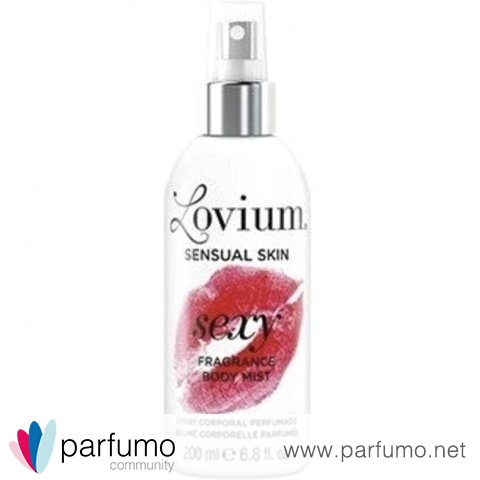Lovium - Sexy by Beauty Emotions