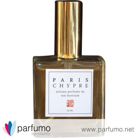 Paris Chypre by Arogya