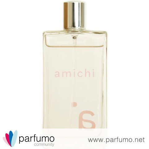 Pink Champagne by Amichi