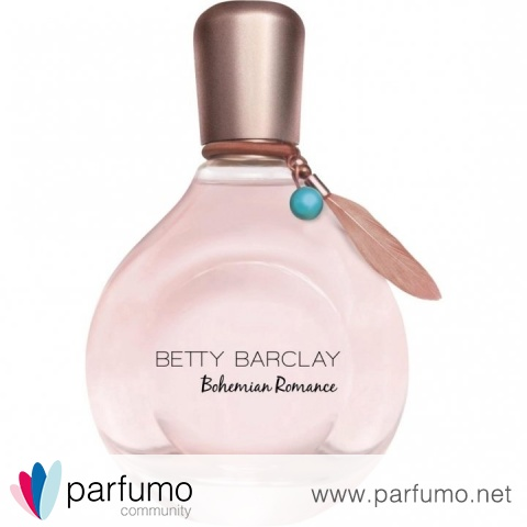 Bohemian Romance (Eau de Toilette) by Betty Barclay