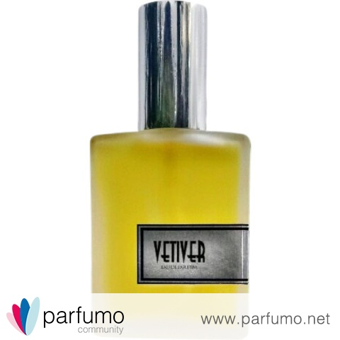 Vetiver (Eau de Parfum) by Darkwood Forest