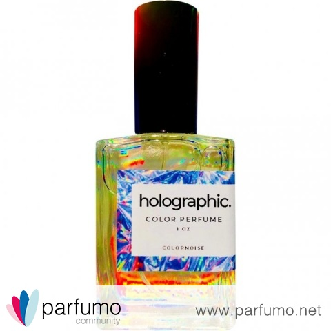Holographic. by Colornoise
