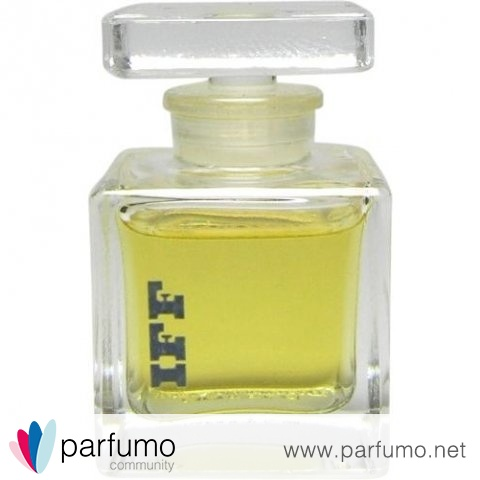 IFF by IFF International Flavors & Fragrances