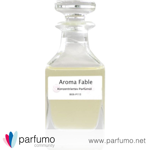 Aroma Fable by Oriental Style