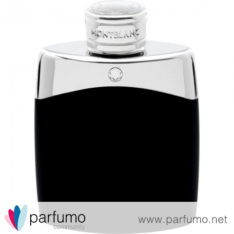 Legend (Eau de Toilette) by Montblanc