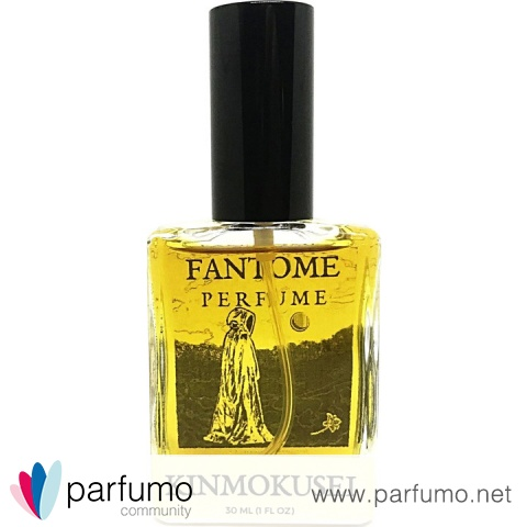 The Japan Collection - Kinmokusei (Eau de Parfum) by Fantôme