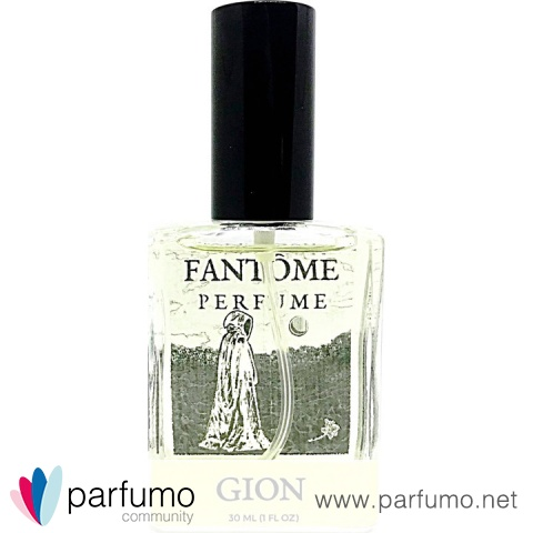 The Japan Collection - Gion (Eau de Parfum) by Fantôme