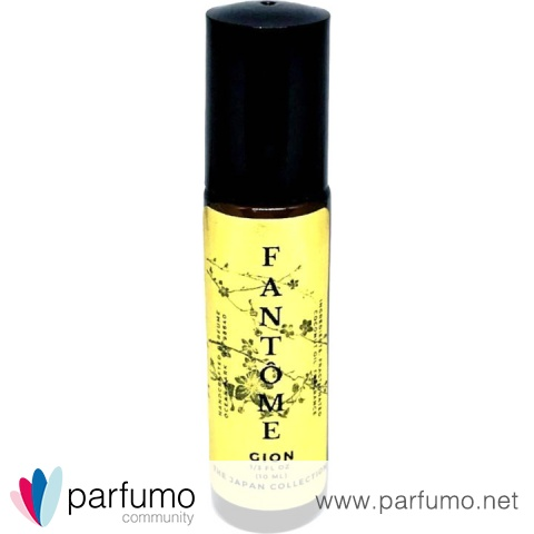 The Japan Collection - Gion (Perfume Oil) by Fantôme