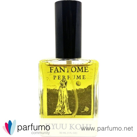 The Japan Collection - Kyuu Kohi (Eau de Parfum) by Fantôme
