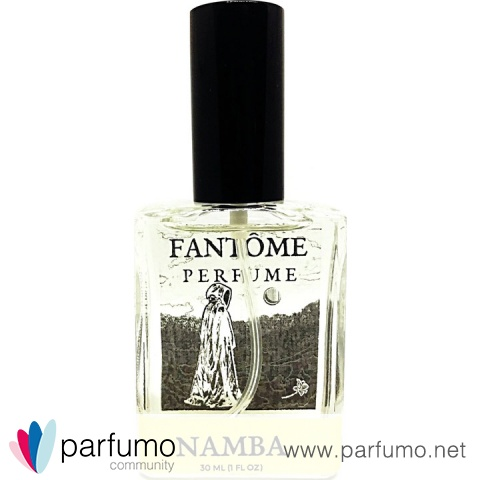The Japan Collection - Namba (Eau de Parfum) by Fantôme