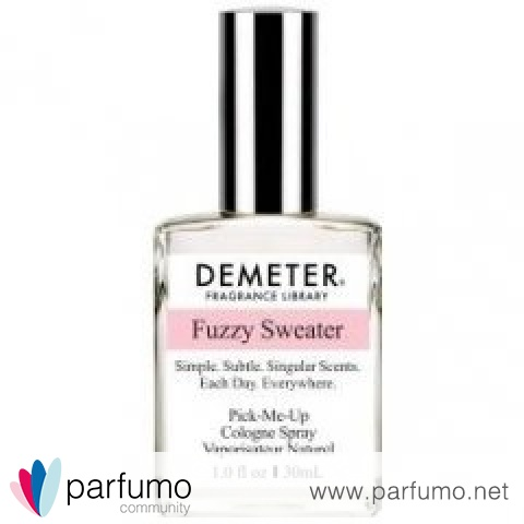 Fuzzy Sweater von Demeter Fragrance Library / The Library Of Fragrance
