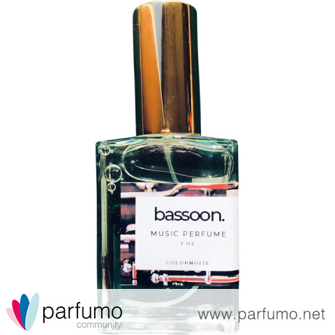 Bassoon. by Colornoise
