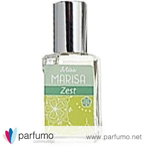 Miss Marisa Zest by Ebba