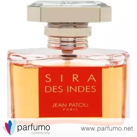 Sira des Indes by Jean Patou