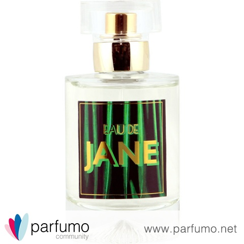 Eau de Jane von Daly Beauty