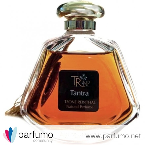 Tantra by Teone Reinthal Natural Perfume