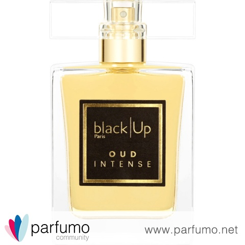 Oud Intense by BlackUp