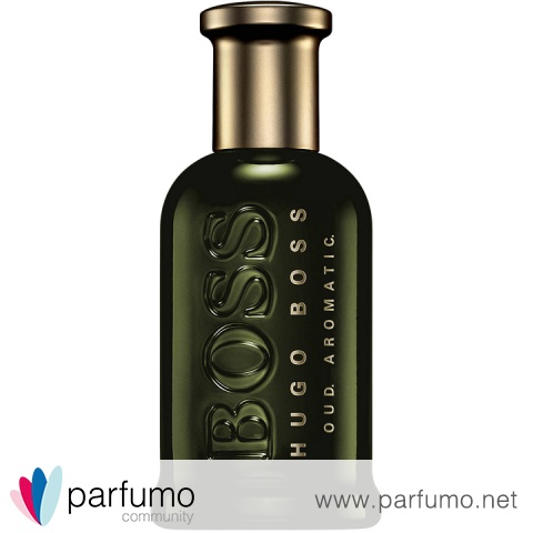 Boss Bottled Oud Aromatic von Hugo Boss