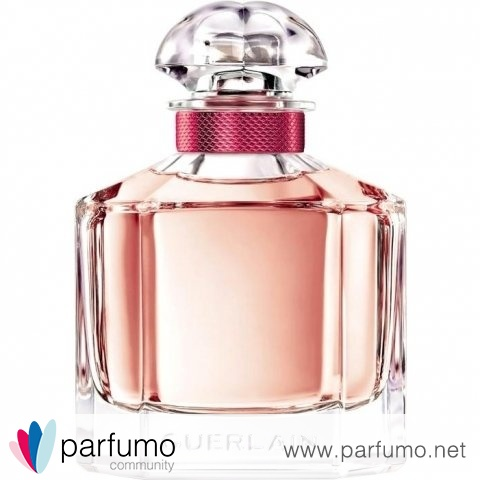 Mon Guerlain (Eau de Toilette Bloom of Rose) by Guerlain