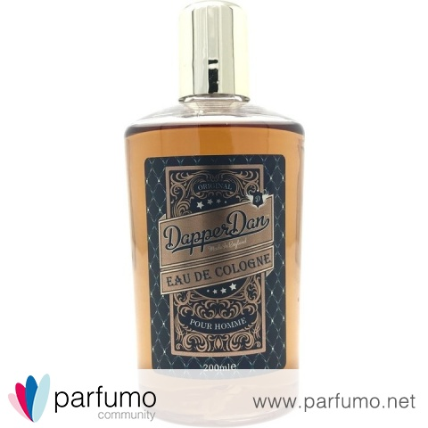 Dapper Dan (Eau de Cologne) by Dapper Dan