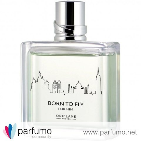 Born To Fly for Him by Oriflame