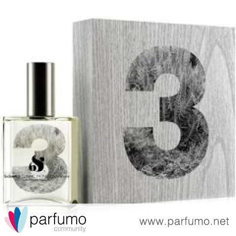 Series 1 - No.3 - Cosmic Wonder Light Source - Philippe Paparella Paris - The Spirit of Wood von Six Scents