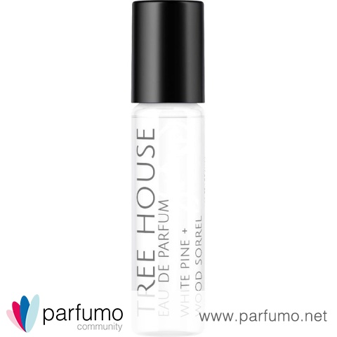 Tree House (Eau de Parfum) von Forage
