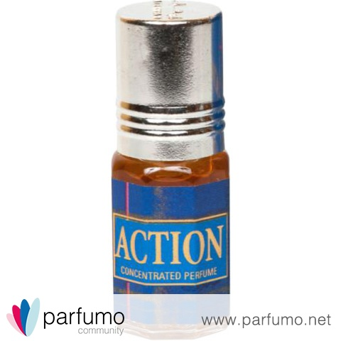 Action by Al Rehab