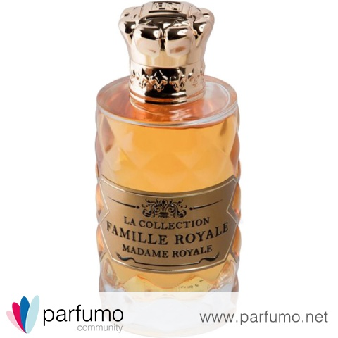 La Collection Famille Royale - Madame Royale von 12 Parfumeurs Français
