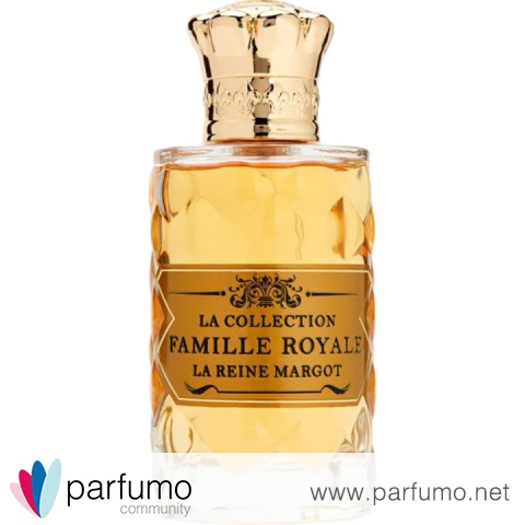 La Collection Famille Royale - La Reine Margot von 12 Parfumeurs Français