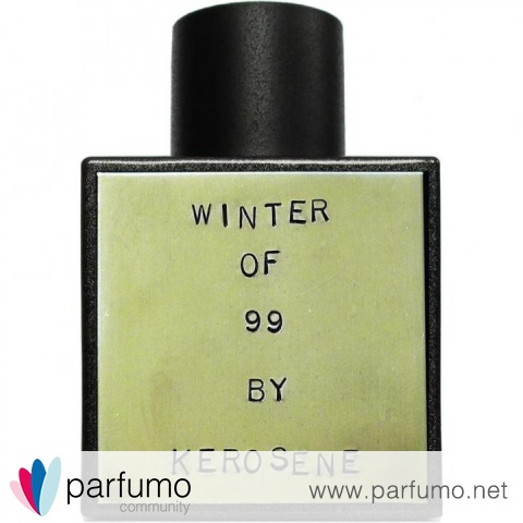 Winter of 99 von Kerosene