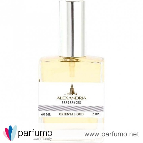 Oriental Oud by Alexandria Fragrances