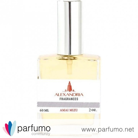 Amai Mizu by Alexandria Fragrances