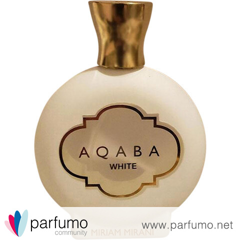 Aqaba White by Aqaba
