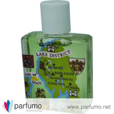 Fragrance of Lakeland Violets by Aidees