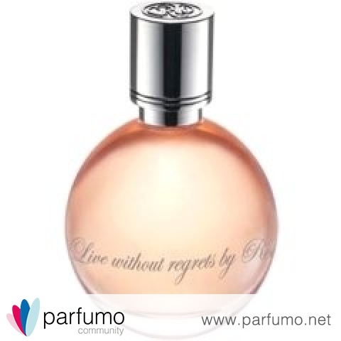 Live Without Regrets by Reese Witherspoon by Avon