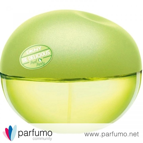 Be Delicious Pool Party Lime Mojito von DKNY / Donna Karan