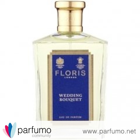 Wedding Bouquet (2011) von Floris