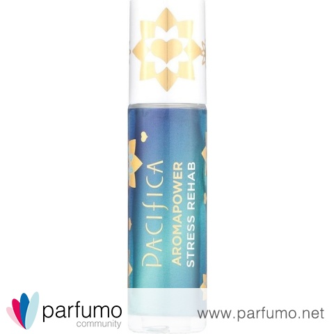 Aromapower - Stress Rehab by Pacifica