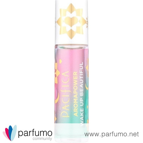 Aromapower - Wake Up Beautiful by Pacifica