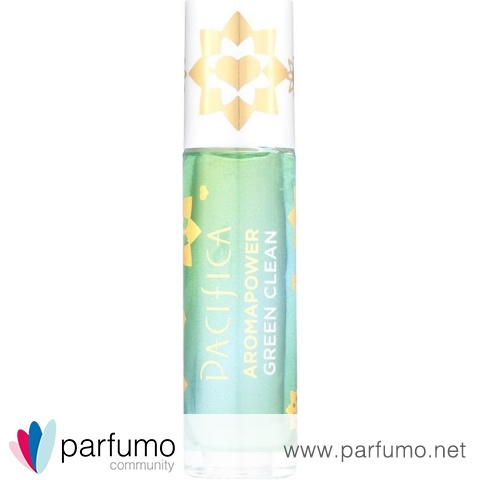 Aromapower - Green Clean von Pacifica