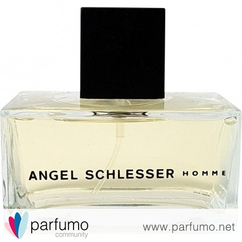 Angel Schlesser Homme (Eau de Toilette) by Angel Schlesser