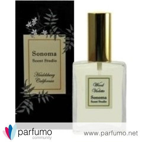 Wood Violet by Sonoma Scent Studio